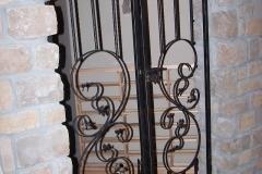Wine Cellar Gate
