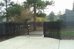 Gates and Fences
