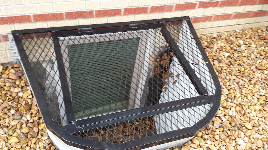 Window Well Covers Affordable Ornamental Iron