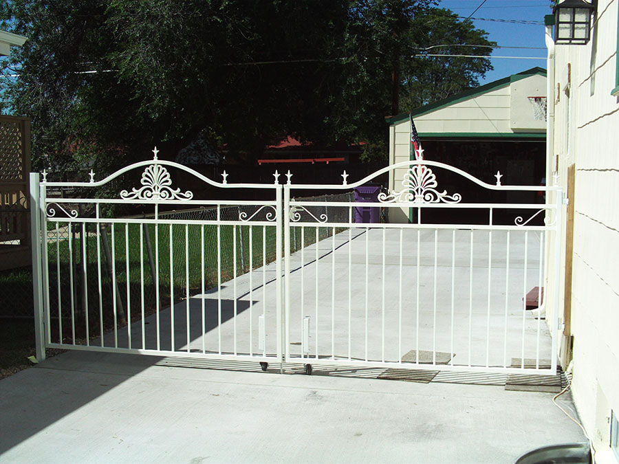 Iron Fencing In Denver Co Affordable Ornamental Iron